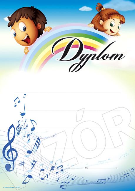 Dyplom muzyczny DP-74 cieszy się olbrzymią popularnością