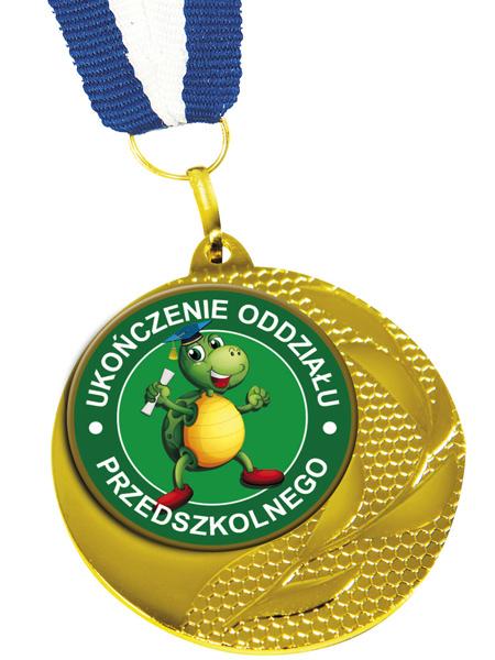 Medal Med-13