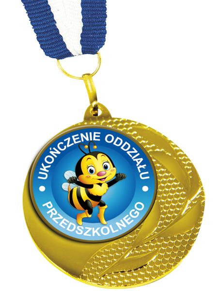 Medal Med-16