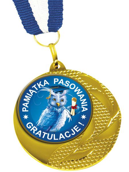 Uniwersalny Medal Med-02