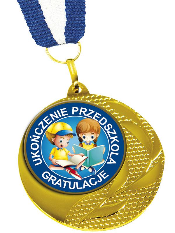 Medal Med-25