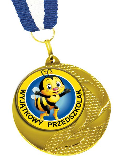 Medal Med-05